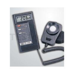 TES-1330 / 1332 / 1334 Fénymérő