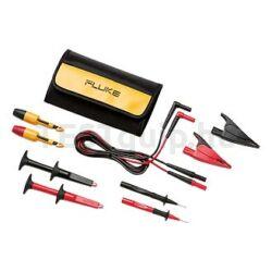 Fluke TLK281 SureGrip™ mérővezeték készlet