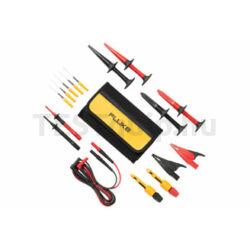 Fluke TLK282 -1 Deluxe mérővezeték készlet