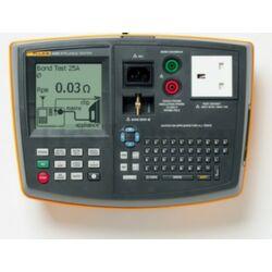 Fluke 6200 / 6500 villamos készülékteszter