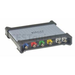 Pico 5000-es sorozatú (USB) Oszcilloszkópok