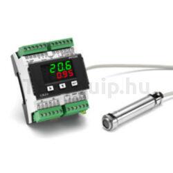 Calex PyroEpsilon infravörös hőmérséklet érzékelő állítható emisszióval