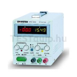 GOODWILL SPS-1230 / SPS-1820 / SPS-2415 / SPS-3610 / SPS-606 kapcsolóüzemű tápegységek