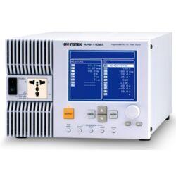 GW Instek APS-1102A Programozható AC/DC tápegység