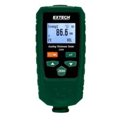 Extech CG206Festékréteg-vastagság mérő