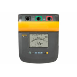 Fluke 1555 MegaOhm mérő, 10kV