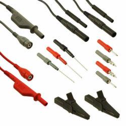 Fluke STL90 Autós mérésekhez árnyékolt mérőzsinór készlet Fluke 120/190 ScopeMeterhez