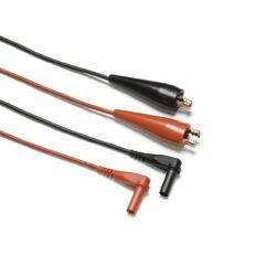 Fluke TL28A Autós mérésekhez mérőzsinór készlet