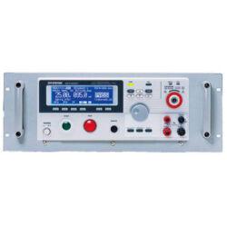GW Instek GRA-417 Rack adapter panel