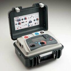 Megger MIT1525-EU szigetelési ellenállásmérő 15kV