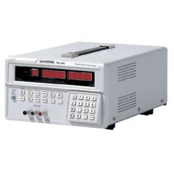 GOODWILL PEL-300 elektronikus DC terhelés