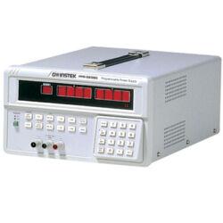 GW Instek PPS-3635 36V-3.5A, 1 csatornás, programozható trafós tápegység