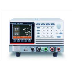 GW Instek PSB-1800M 160V-20A, 1 csatornás, programozható kapcsoló üzemű tápegység