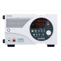 GW Instek PSB-2800L 80V-80A, 1 csatornás, programozható kapcsoló üzemű tápegység