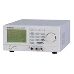 GoodWill Instek PSP-603 60V-3.5A, 1 csatornás, kapcsoló üzemű tápegység