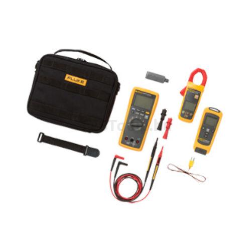 Fluke 3000 FC (HVAC) hűtő-, fűtő és klímaszerelő vezetéknélküli mérőkészlet