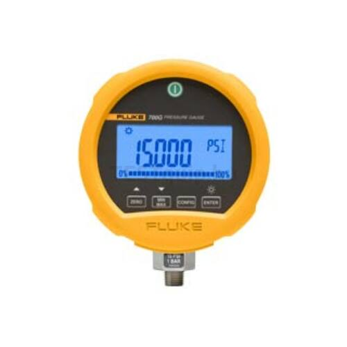 Fluke 700G04 digitális nyomásmérő +/- 1 bar