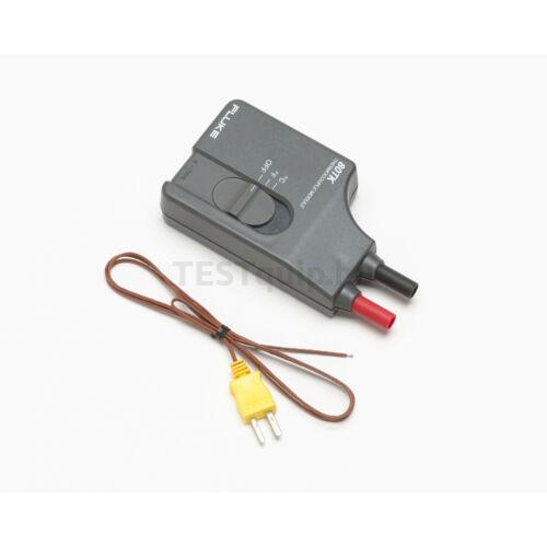 Fluke 80TK hőelem adapter dmm-hez