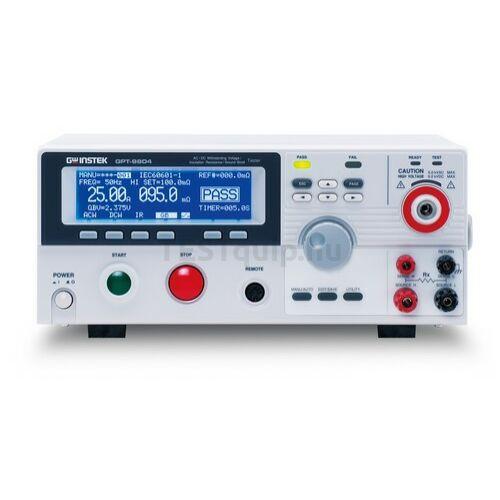 GoodWill GPT-9804 200VA AC/DC/IR/GB