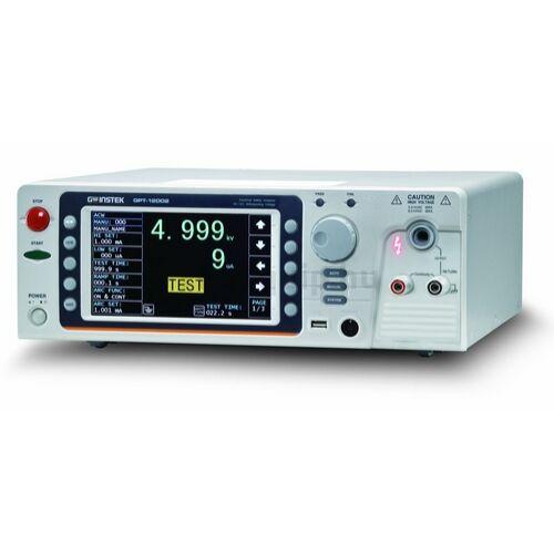 GW Instek GPT-12001A 5kV AC szigetelés vizsgáló 200VA + GC