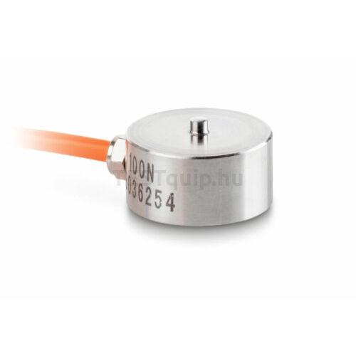 Sauter CO 50-Y1 mini gomb típusú erőmérő cella 50 kg / 500 N