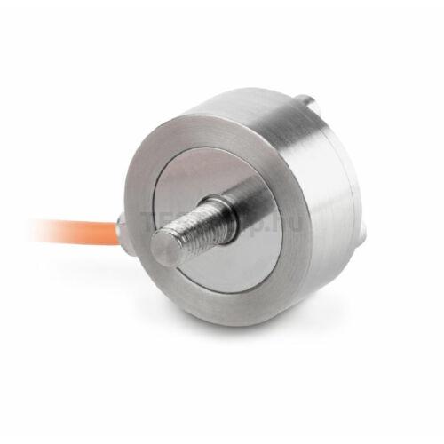 Sauter CO 200-Y2 mini gomb típusú erőmérő cella 200 kg / 2000 N