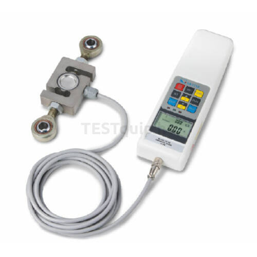 Sauter FH1K Digitális erőmérő, 1000N
