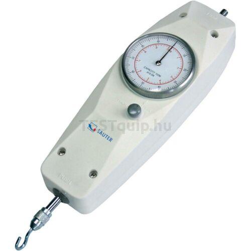 Sauter FA50 Analóg erőmérő kéziműszer, 50N