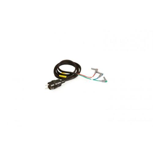 Amprobe Proinstall TL-D Schuko hálózati aljzat tesztelő mérőkábel