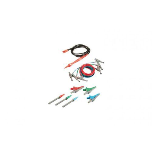Amprobe Proinstall TL Kit vezetek és mérőfej készlet