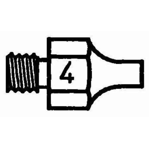 Weller DS 114 Forrasztócsúcs