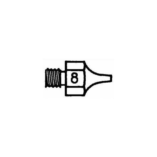 Weller DS 118 forrasztócsúcs
