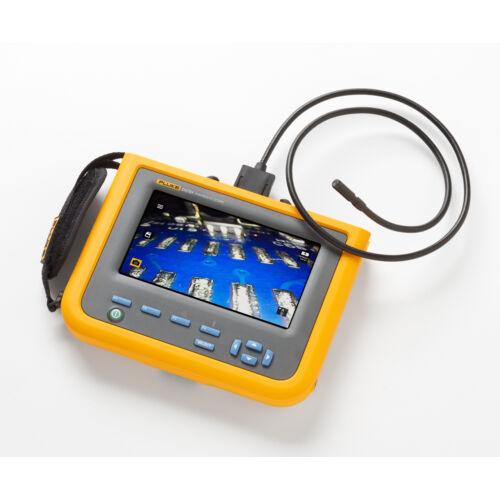 Fluke DS701 diagnosztikai videoszkóp / boroszkóp