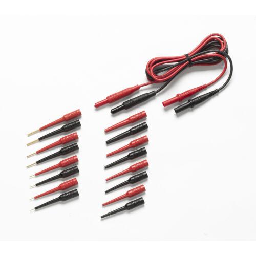 Fluke TL82 Autós csatlakozó és csatlakozó aljzat adapter készlet -