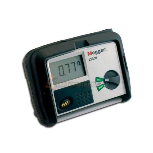 Megger LT300-EN-00 hurokimpedancia teszter