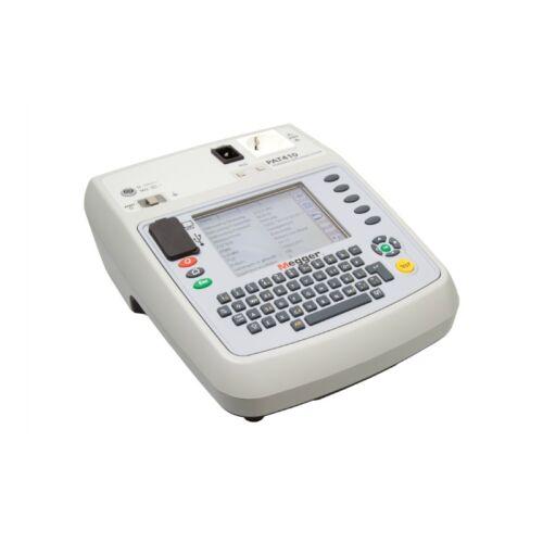 Megger PAT410+SW hordozható-készülék vizsgáló műszer, PAT teszter