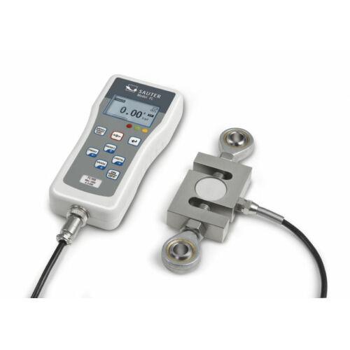 Sauter FL5K Digitális erőmérő, 5kN