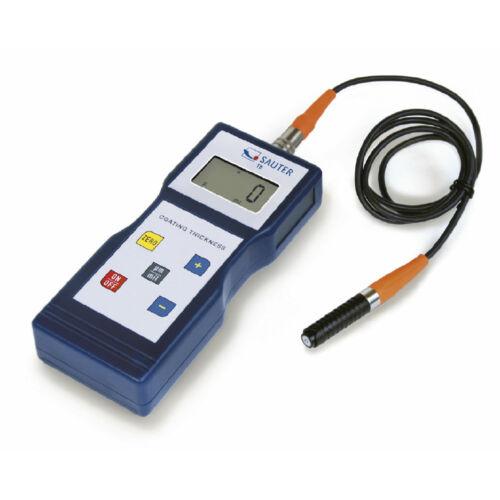 Sauter TB 1000-0.1FN rétegvastagságmérő