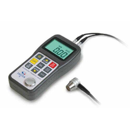 Sauter TN 300-0.01US ultrahangos falvastagságmérő
