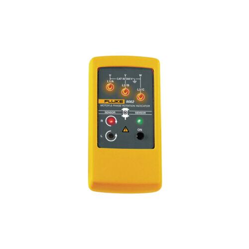 Fluke 9062 fázissorrend indikátor
